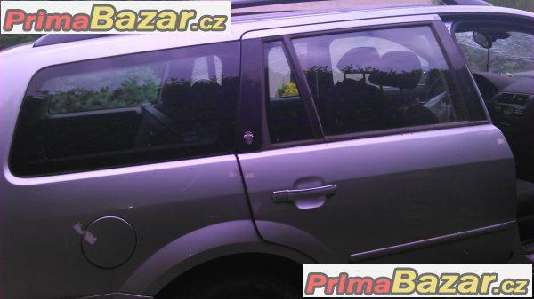 Ford Mondeo rok výroby 2004