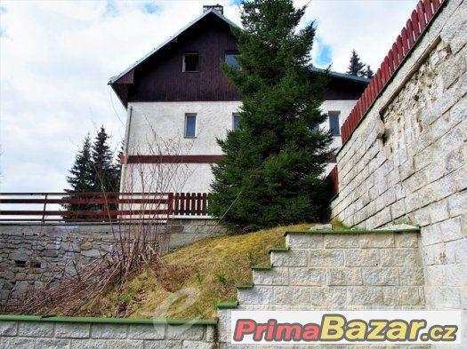 Rekreační středisko s chatkami, Karlovy Vary, Nejdek, Bernov