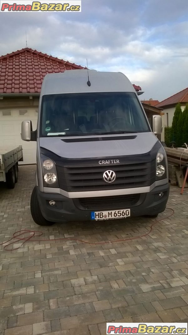 vw-crafter