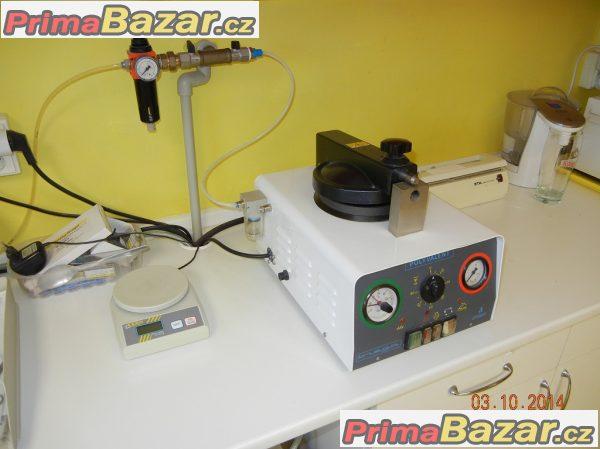 Prodej zubní laboratoře