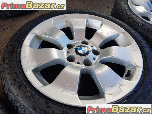 zanovni sada BMW 6775596-13 BM055 5x120 8jx17 is34