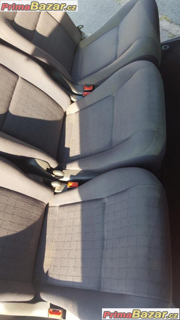 prodam Seat Alhambra 1.9tdi 85kw  r.v 2002
