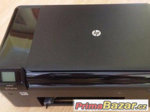 f279c2ca9 Prodám tiskárnu , kopirku a skener HP Photosmart ALL-IN-ONE B010 series.  Pri stehovani se rozbily dvirka na drzeni papiru a instalacni CD, ...