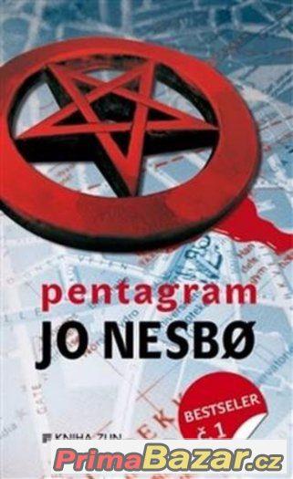 Jo Nesbo:Pentagram