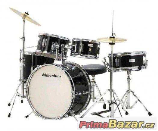 Prodám nové akustické bicí pro děti