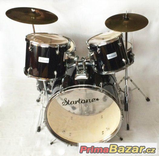 Prodám nové akustické bicí