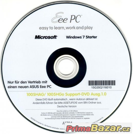 windows-7-starter-pro-asus-eee-pc-support-dvd