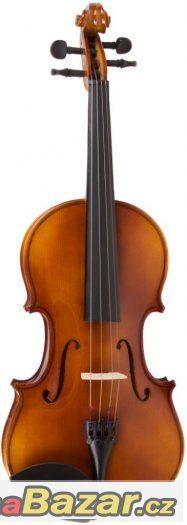 Prodám nový housle 4/4 nebo 3/4 kompletní set