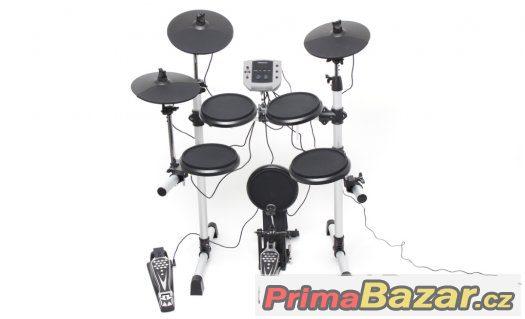 Prodám nové elektronické bicí