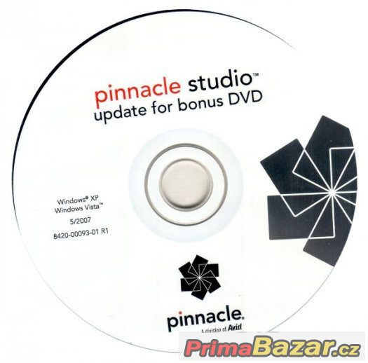 Pinnacle Hollywood FX