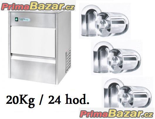 Výrobník ledu 20 kg/24 hod