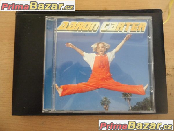 CD Aaron Carter