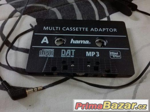 audio kazeta na mp3