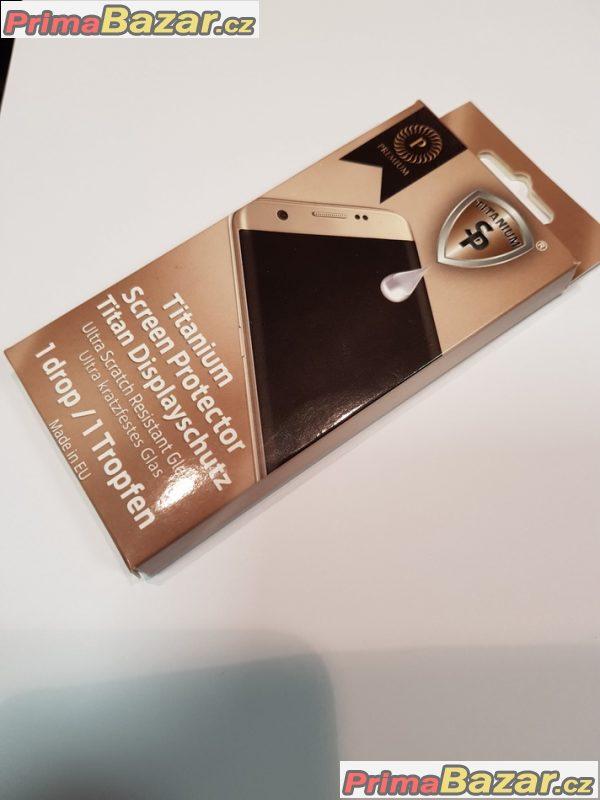 ochrana pro Váš displej telefon či tablet sp titanium