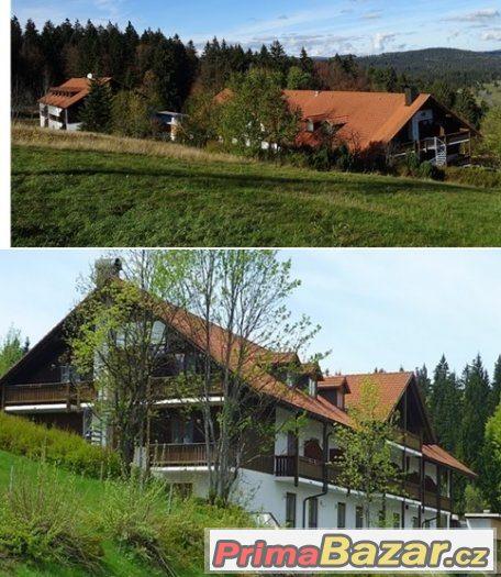 Apartmán Šumava / Bavorský les