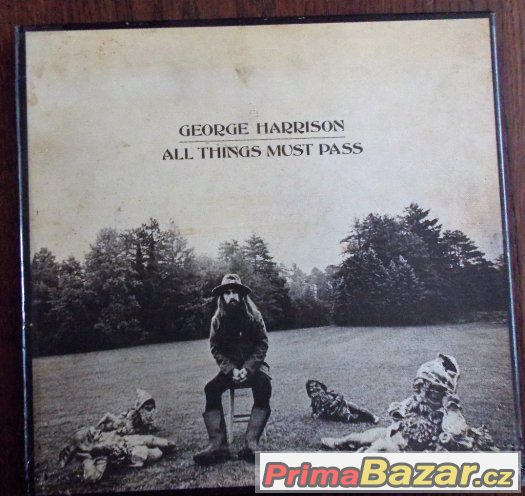 george-harrison-all-things-must-pass-1970-orig-poster