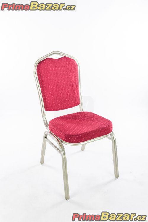 Prodám konferenční / banketové židle-280ks