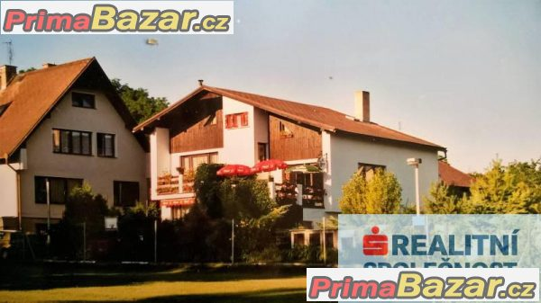 Prodej, Hotely, penziony a restaurace Penzion, 300 m², Hoštka