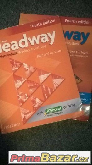 new-headway-pre-intermediate-worbook-student-book