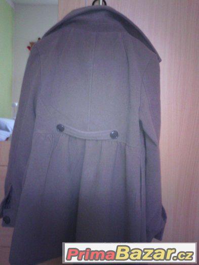 Dámský kabát Amisu