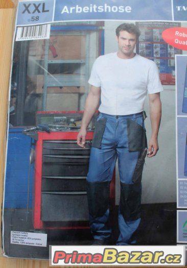 Pracovní kalhoty XXL 58 Tacoma
