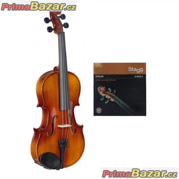 Klasické housle Stagg