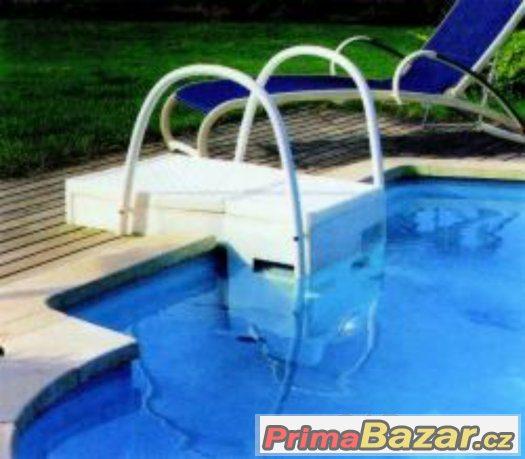 Prodám filtraci do bazénu Desjoyaux - SLEVA
