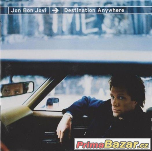 prodam-cd-jon-bon-jovi-destination-anywhere