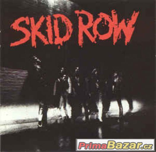 prodam-cd-skid-row-skid-row