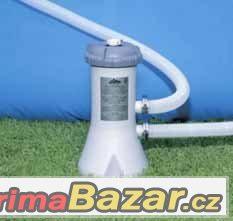 Bazén 3,05x076m Marimex Tampa s kartušovou filtrací