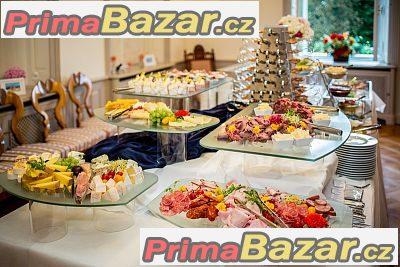 Objednejte si catering v Hradci Králové