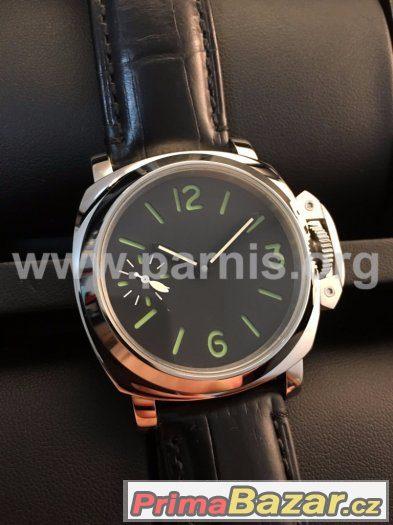 Prodám nové hodinky značky Parnis. Safírové sklo fd7de1b450d