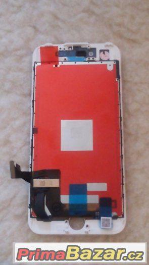 Prodám nový nepoužitý LCD displej na iPhone 7 bílý