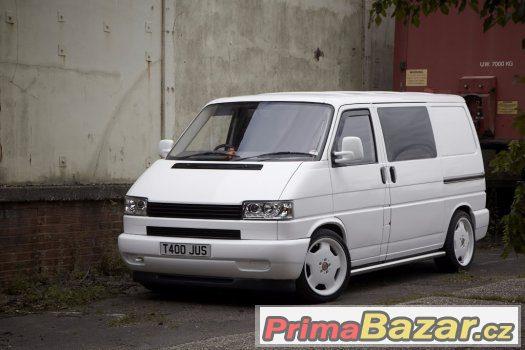 VW T4 1.9-2.5TDI koupim