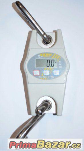 Váha závěsná Kern HCB 20K 50, záruka