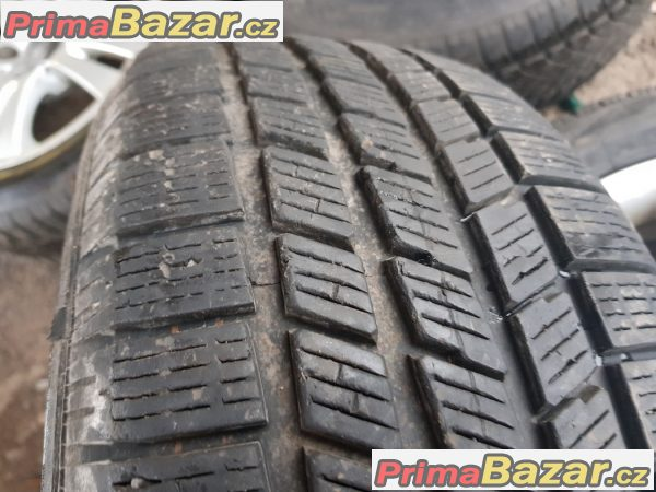 sada mercedes s pneu pirelli plw germ 5x112 7jx16 et38