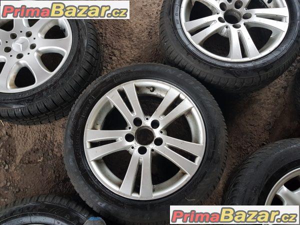 sada plw germ s pneu dunlop 4d 205/55 r16 5x112 7.5jx16 et55