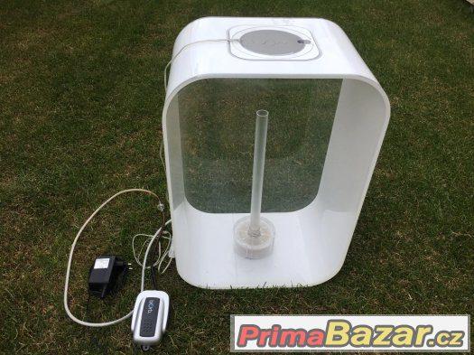 Prodám designové akvárium BiOrb s LED osvětlením 45 l