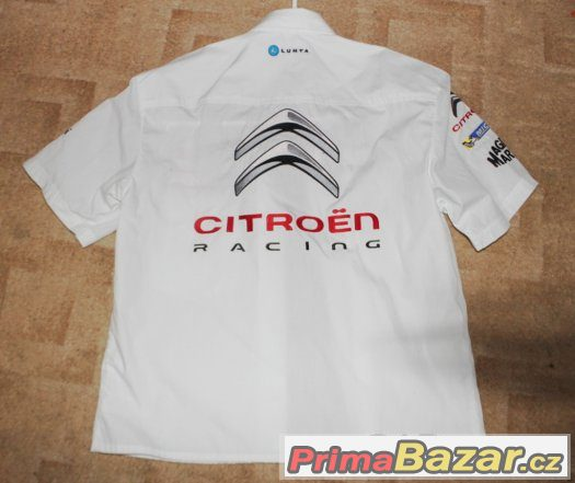 Košile Citroen