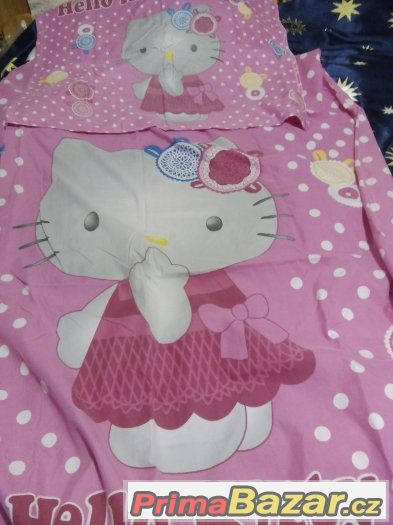 povleceni-hello-kitty
