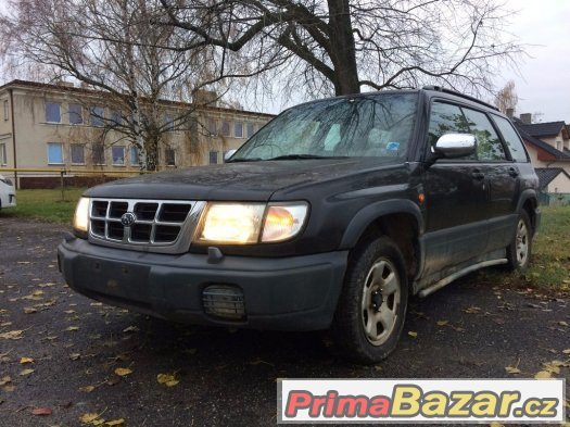 1999-subaru-forester-na-dily