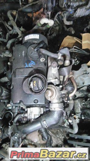 VW motory a převodovky za zvýhodněné ceny