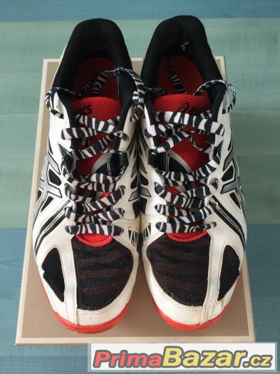 Prodám pánské volejbalové boty značky Asics