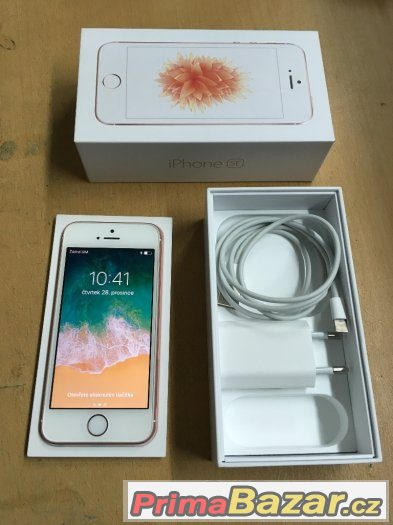 apple-iphone-se-16gb-rose-gold-jako-novy-3-mesice-zaruka