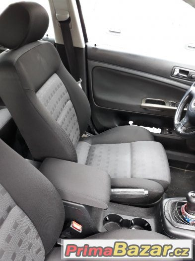 Volkswagen Passat Variant 2.3 V5 LPG 2001 - B5,5 125kw