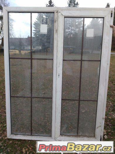 Balkónové dveře/okno