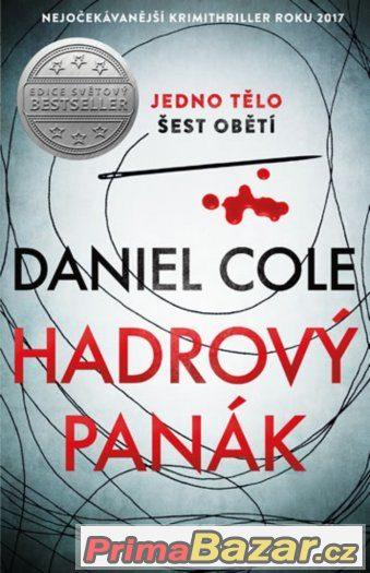Hadrový panák  Daniel Cole