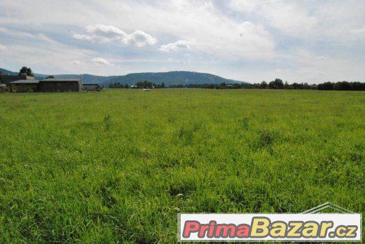 Prodej Stavební pozemek, 2.500 m2, Ropice