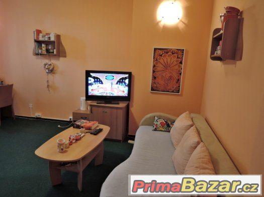 Pronájem zařízený apartmán, Nový Jičín