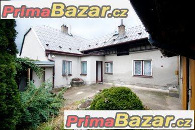 Dům  Samotíšky.